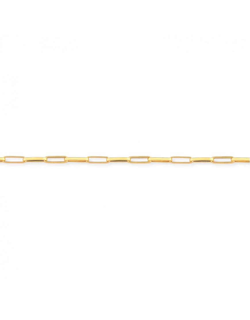 3d62fb221d5b8 Corrente Cartier alongada 4 gramas 60 cm em ouro 18k popup Corrente Cartier  alongada 4 gramas 60 cm em ouro 18k