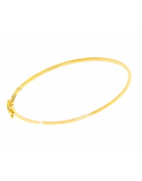 Bracelete de ouro - 0017322