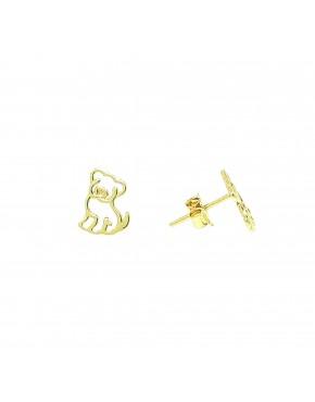 Brinco cachorrinho - 0028306