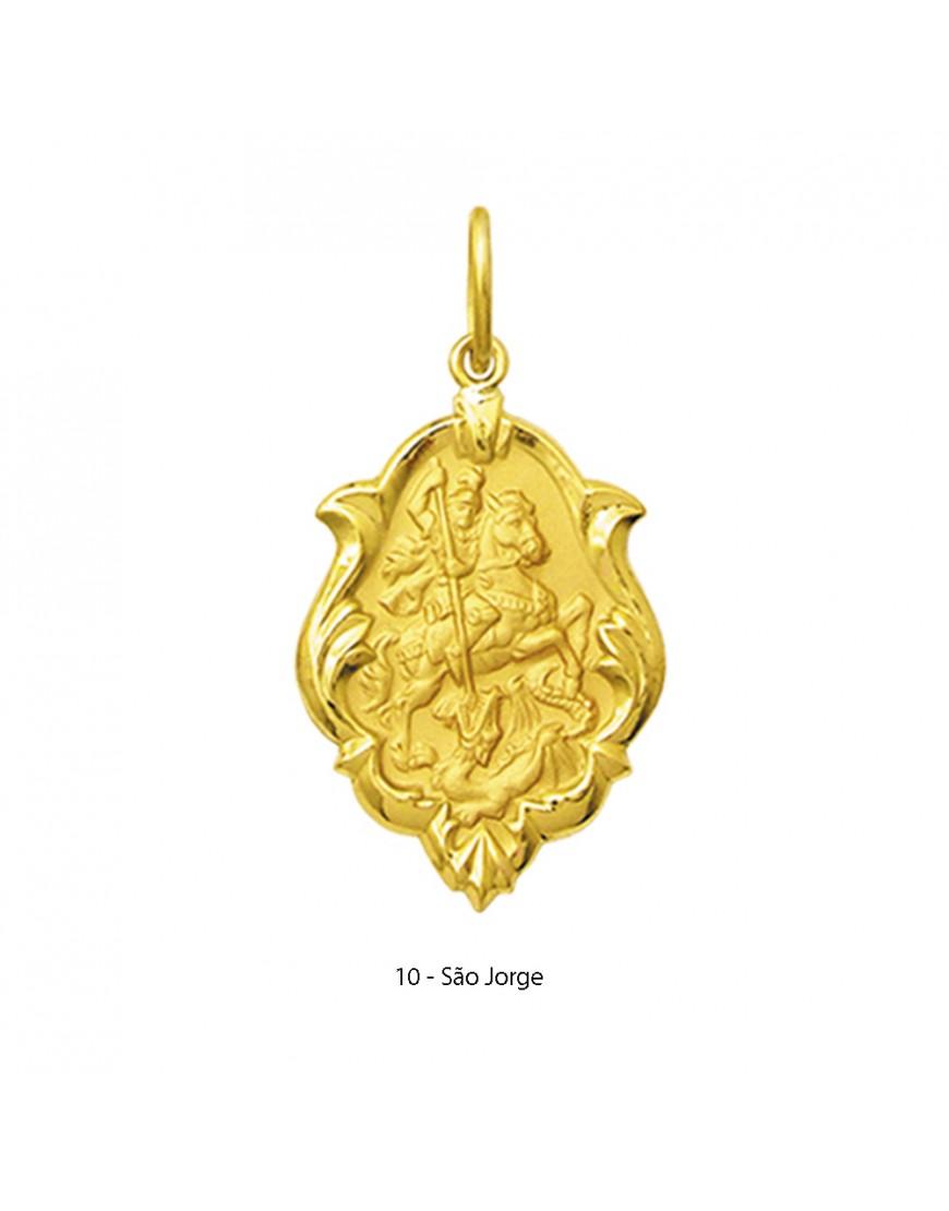 Medalha de Ornato pequena - 5047103 e4dcf05c52