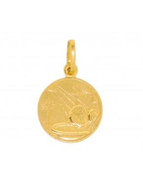 Medalha de batismo - 5013227