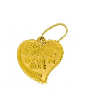 pingente colar prata ouro brinco menina brasão canga game pulseira ce579f7d00