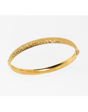 Bracelete de ouro - 0022068