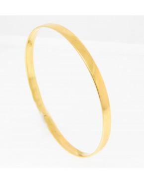 Bracelete de ouro - 0025612